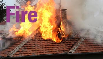 Manchester Loss Assessor - fire insurance claim